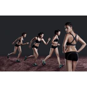 Anita dynamiX star Sports Bra Women grey/black